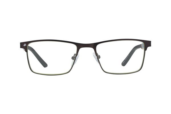Prive Revaux The Spinonza Gray Eyeglasses