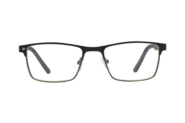 Prive Revaux The Spinonza Eyeglasses - Black