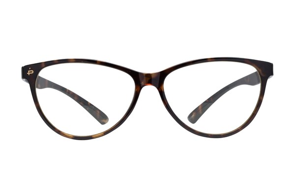 Prive Revaux The Thoreau Tortoise Eyeglasses