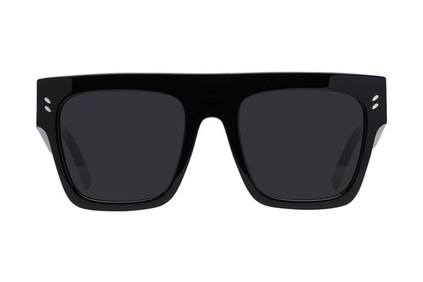 Stella Mccartney SC0119S Black Sunglasses