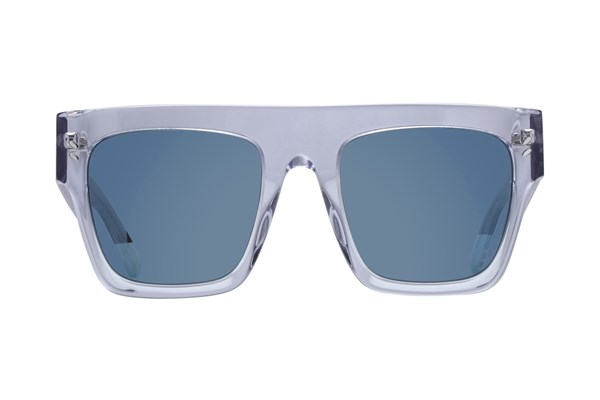 Stella Mccartney SC0119S Clear Sunglasses