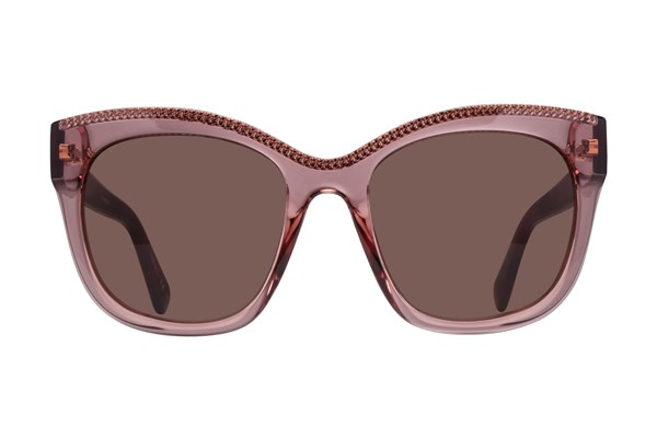 Stella Mccartney SC0130S Pink Sunglasses