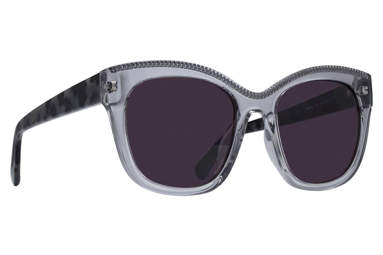 Stella Mccartney SC0130S Gray Sunglasses