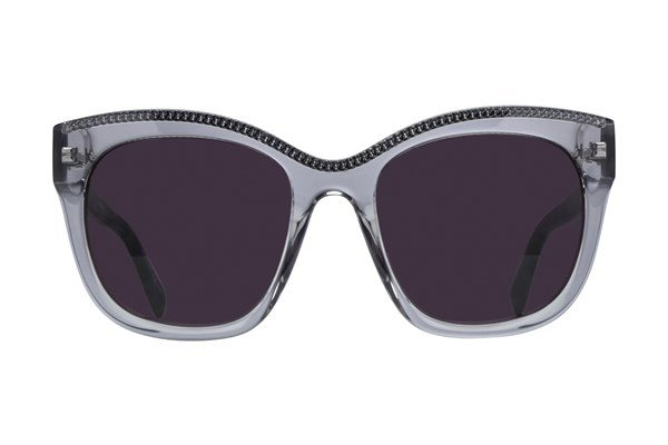 Stella Mccartney SC0130S Sunglasses - Gray