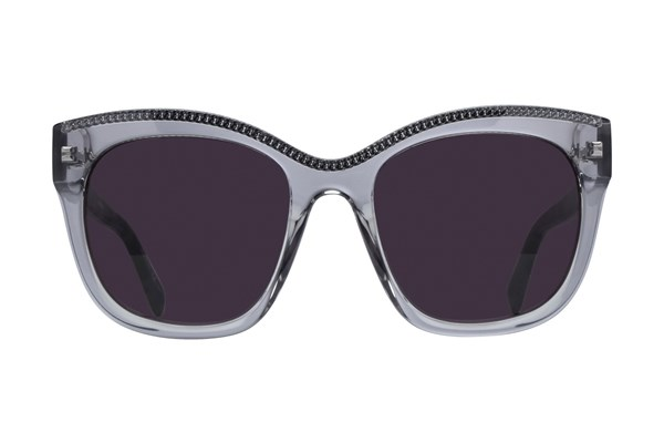 Stella Mccartney SC0130S Gray Sunglasses