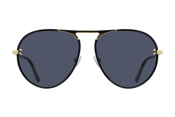 Stella Mccartney SC0133S Black Sunglasses