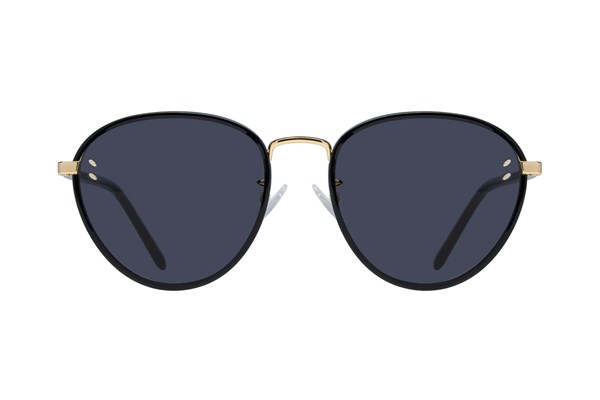 Stella Mccartney SC0147S Sunglasses - Gold