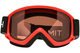 Smith Optics Cascade Classic Ski Goggles Pink