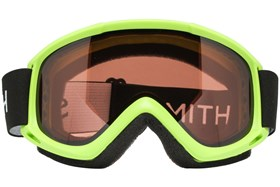 Smith Optics Cascade Classic Ski Goggles Green