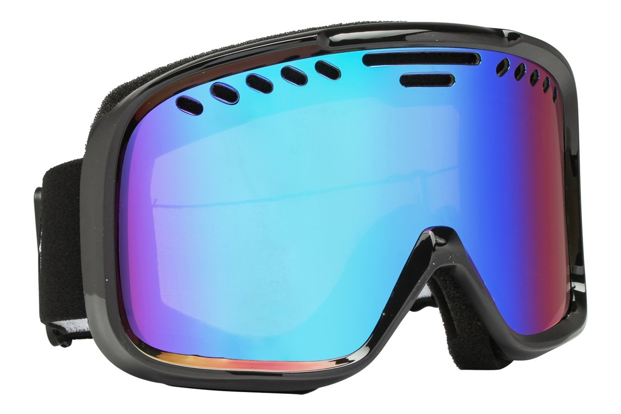 Smith Optics Project Ski Goggles Black ProtectiveEyewear
