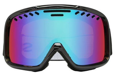 Smith Optics Project Ski Goggles Black