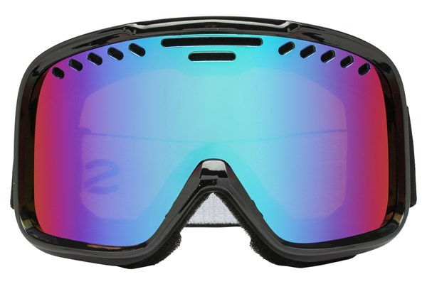 Smith Optics Project Ski Goggles ProtectiveEyewear - Black