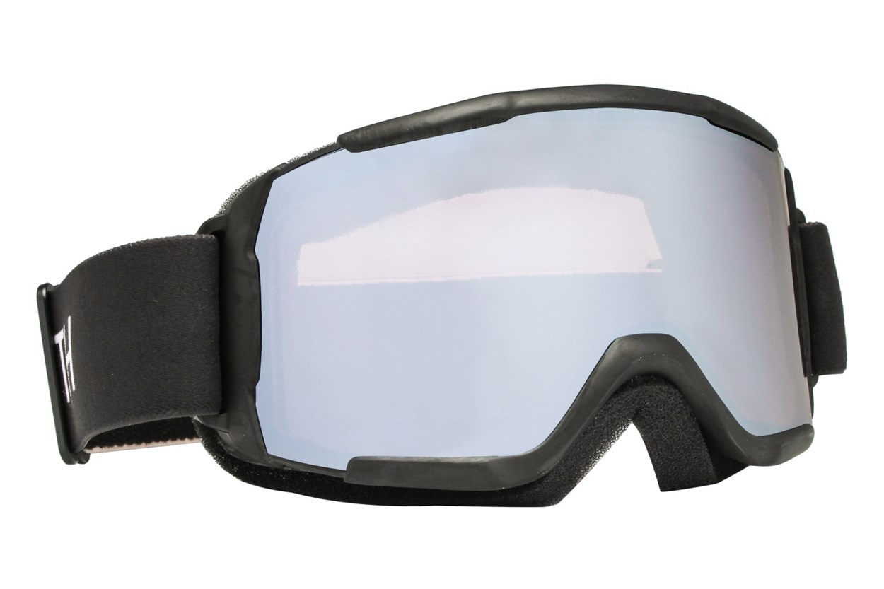 Smith Optics Junior Daredevil Junior Ski Goggles Black ProtectiveEyewear