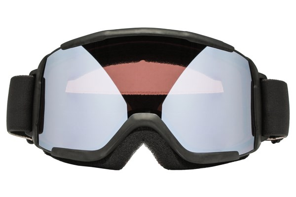 Smith Optics Junior Daredevil Junior Ski Goggles ProtectiveEyewear - Black