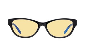 Gunnar Jewel Computer Glasses Black