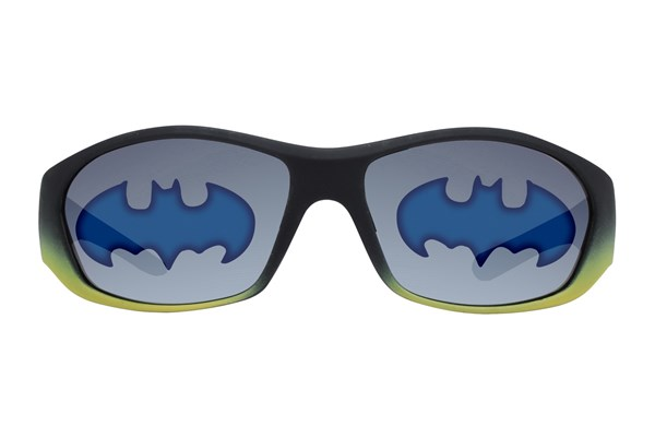 Batman BM072 Sunglasses - Black