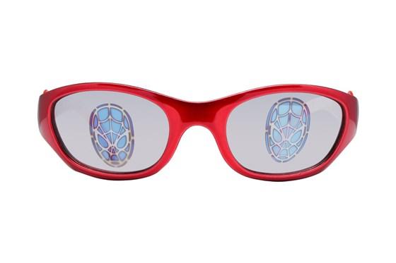 Marvel Spider-Man SM069 Red Sunglasses
