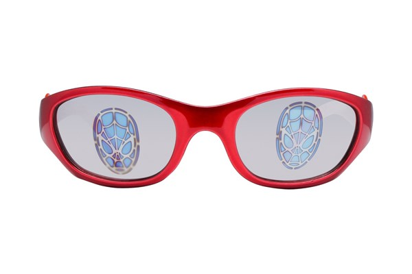 Marvel Spider-Man SM069 Sunglasses - Red