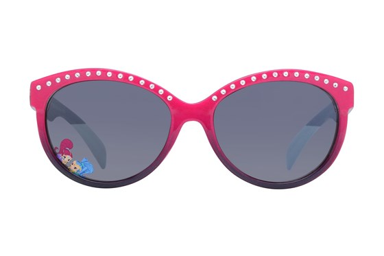 Nickelodeon Shimmer and Shine SS01 Pink Sunglasses
