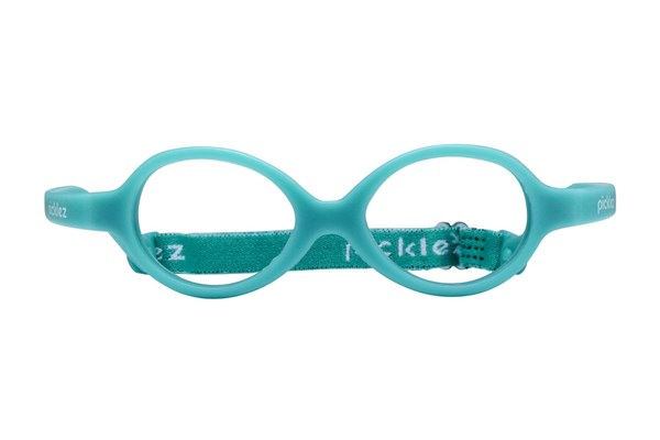 Picklez Charlie Green Eyeglasses