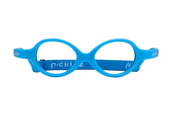 Picklez Charlie Blue Eyeglasses