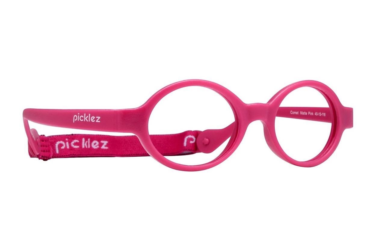 Picklez Comet Pink Eyeglasses