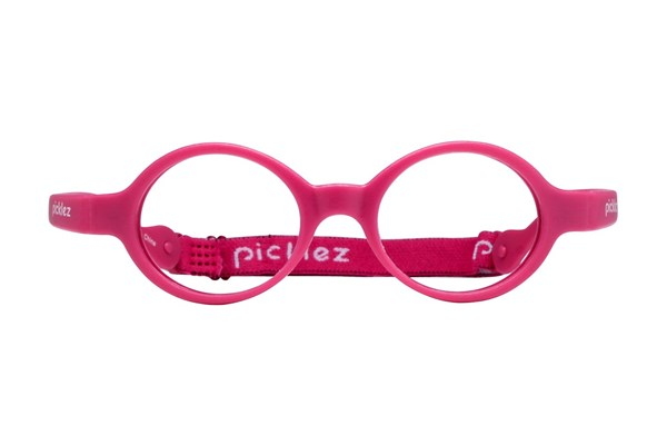 Picklez Comet Pink Eyeglasses