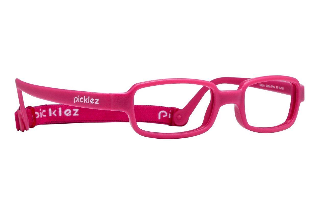 Picklez Sadie Eyeglasses - Pink