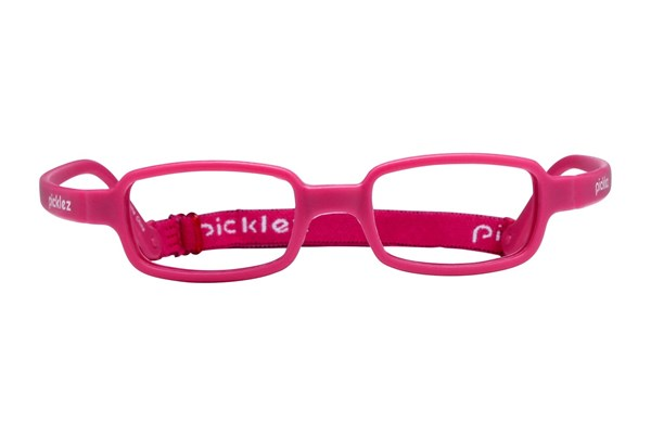 Picklez Sadie Pink Eyeglasses