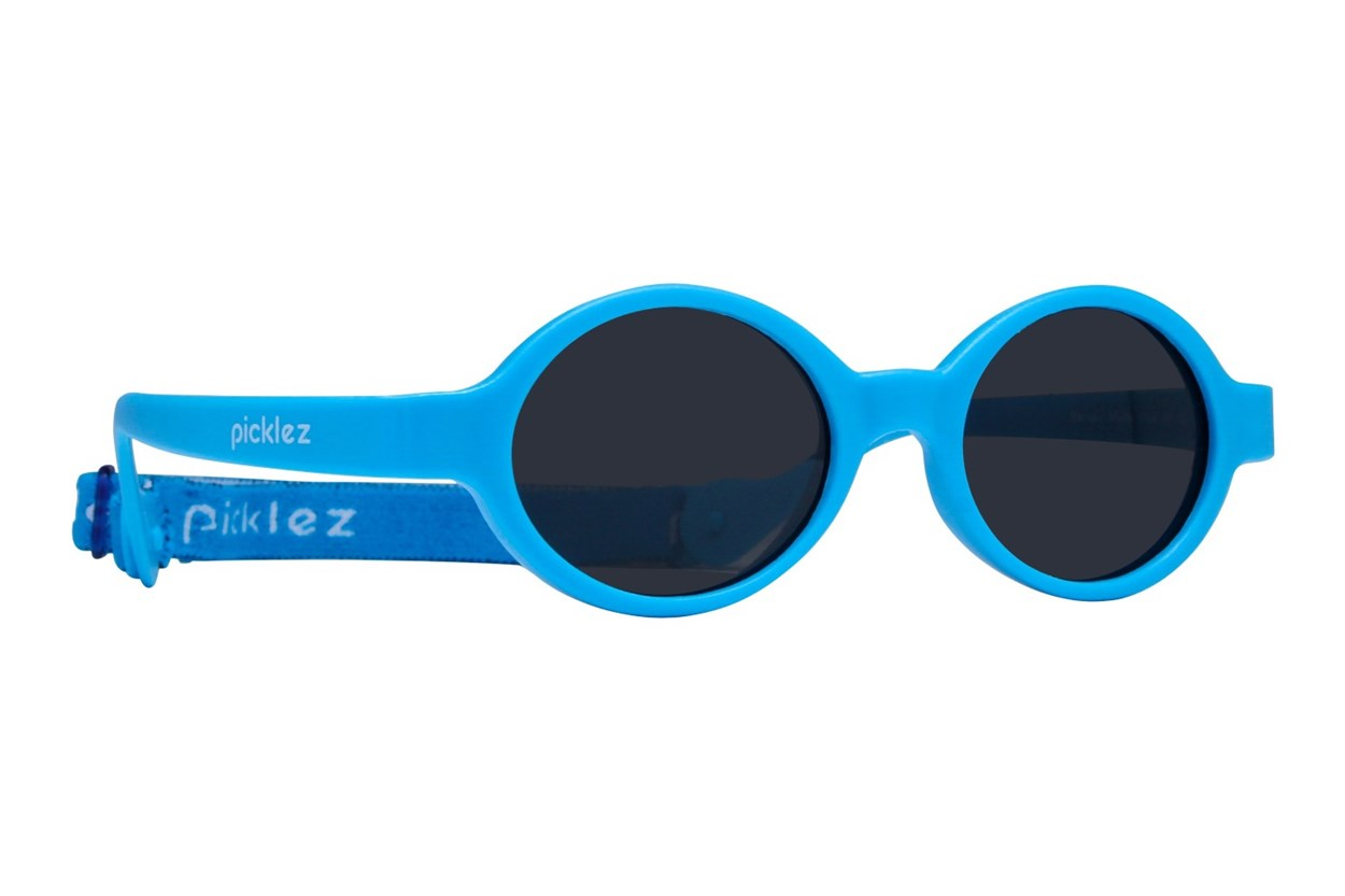 Picklez Barney Sunglasses - Blue