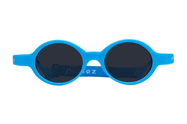 Picklez Barney Blue Sunglasses