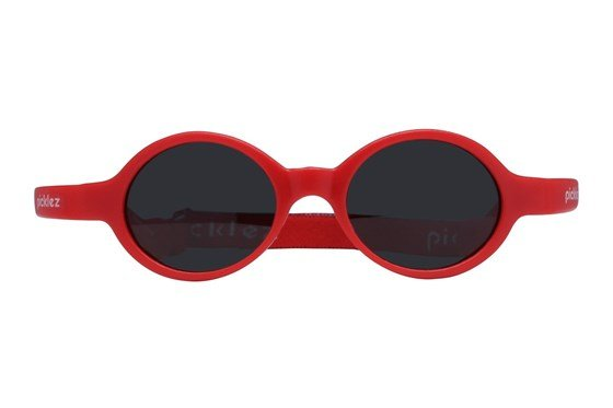 Picklez Barney Red Sunglasses