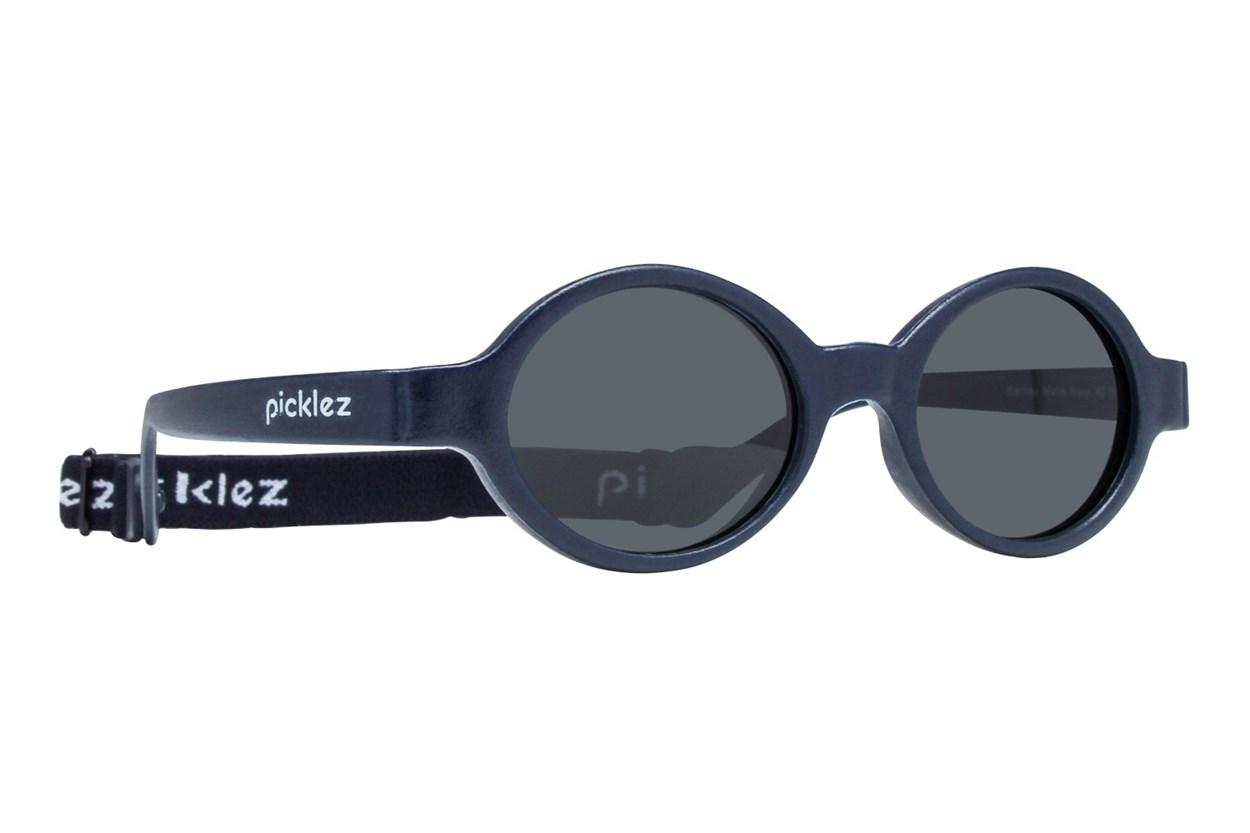 Picklez Barney Blue Sunglasses