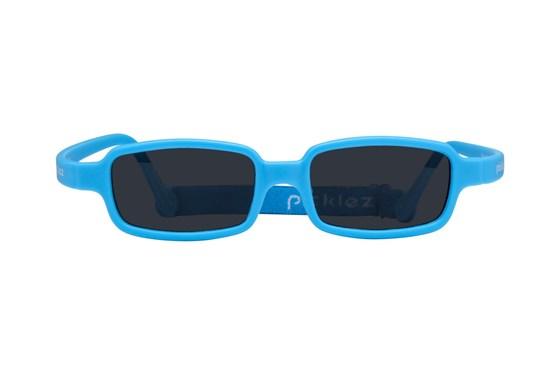 Picklez Bruno Blue Sunglasses
