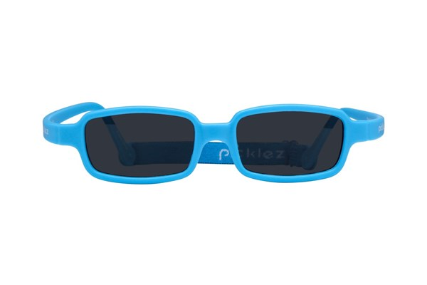 Picklez Bruno Blue Sunglasses