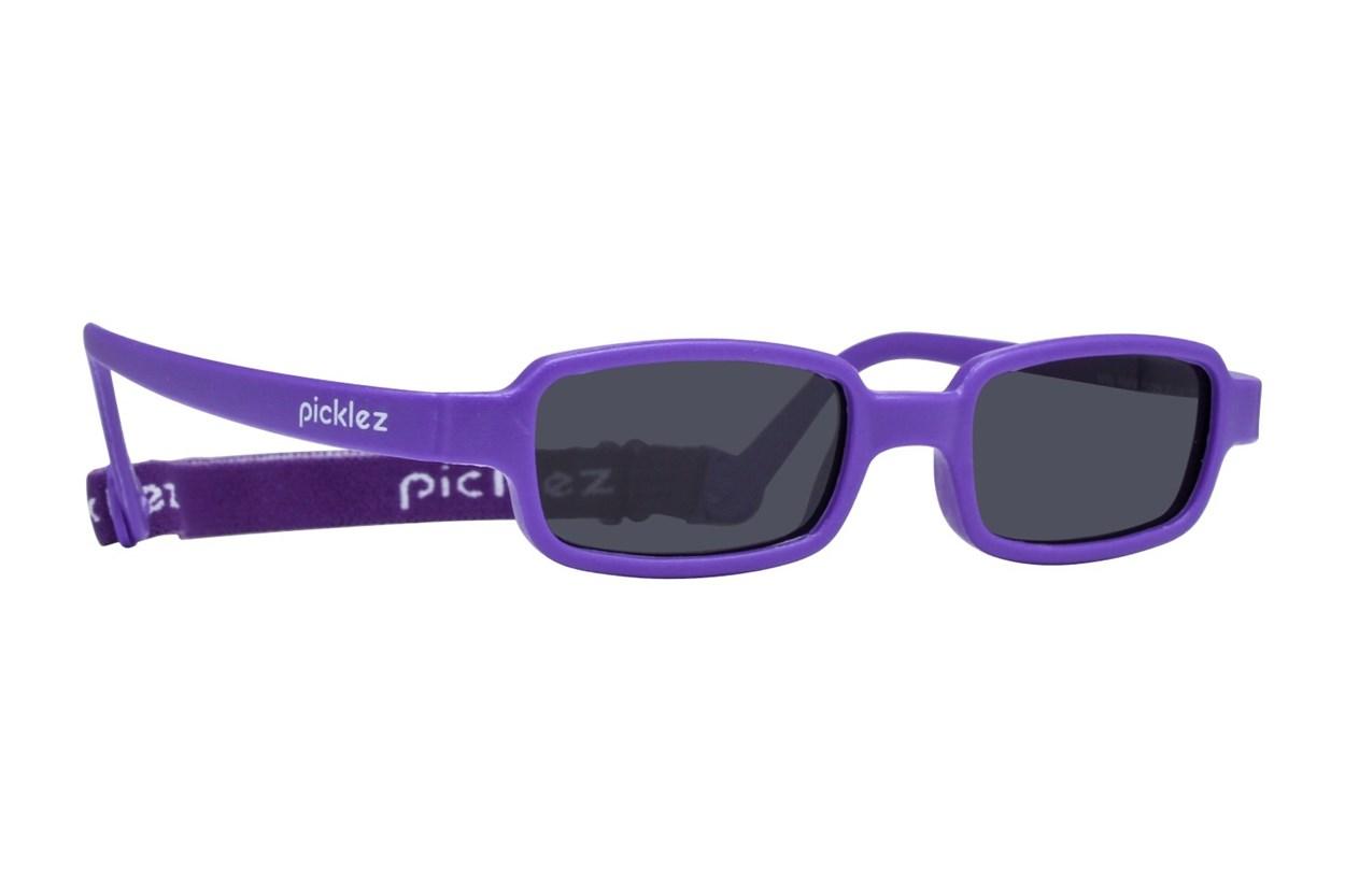 Picklez Milo Purple Sunglasses