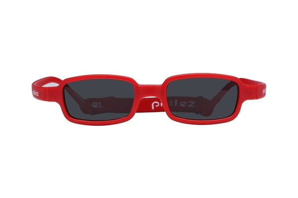 Picklez Milo Red Sunglasses