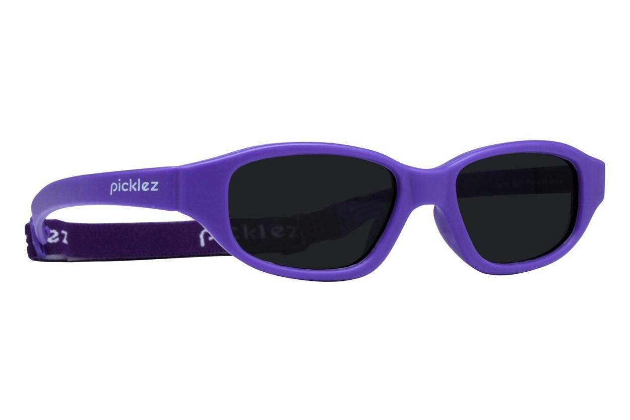 Picklez Penny Purple Sunglasses