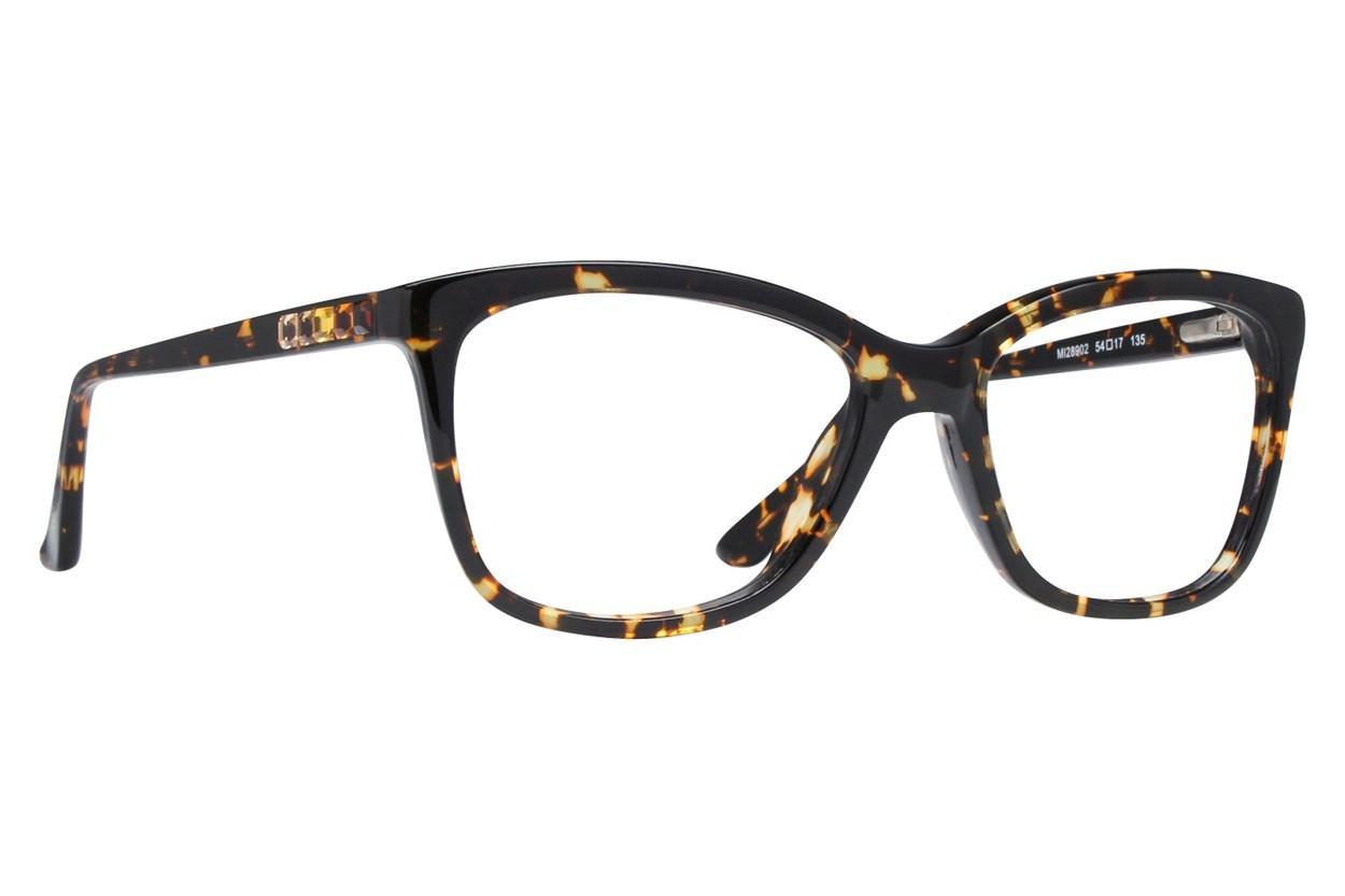 Missoni MI289V Tortoise Eyeglasses
