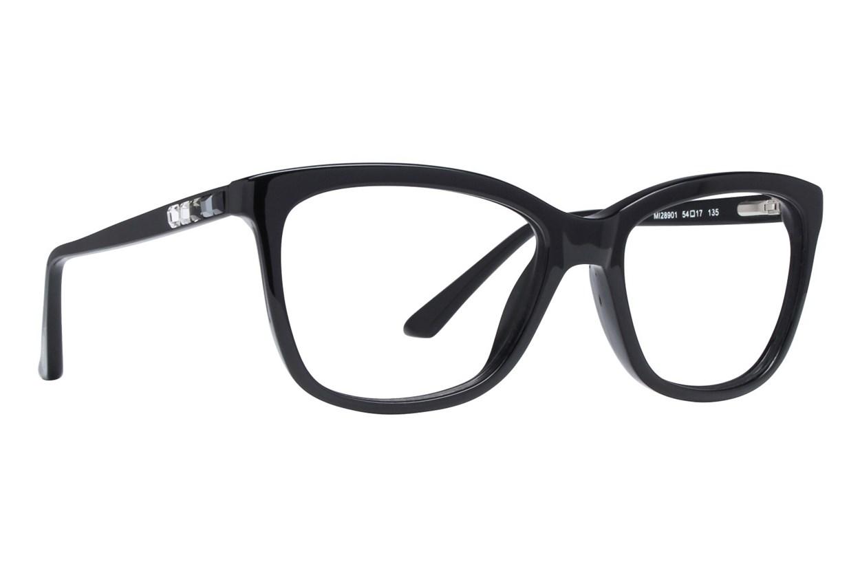 Missoni MI289V Black Eyeglasses