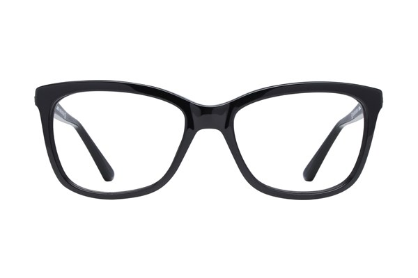 Missoni MI289V Black Eyeglasses