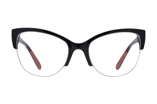Missoni MI316V Eyeglasses - Black