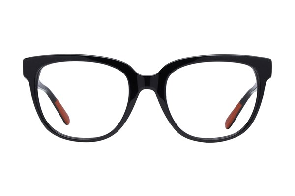Missoni MI317V Eyeglasses - Black