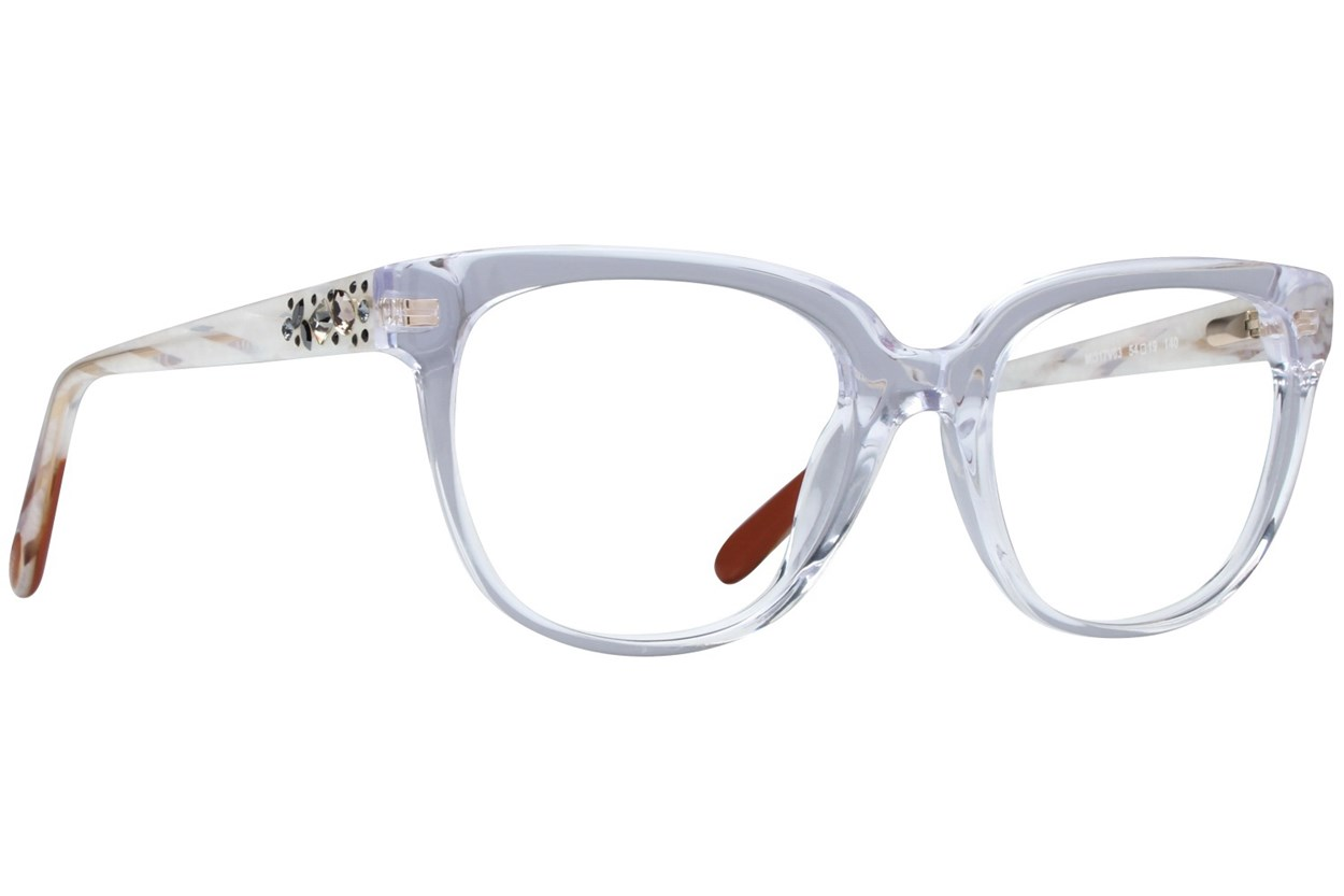 Missoni MI317V Eyeglasses - Clear
