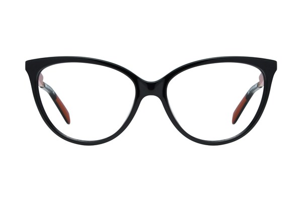 Missoni MI329V Eyeglasses - Black