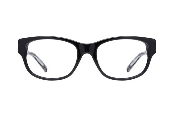 Missoni MI334V Black Eyeglasses