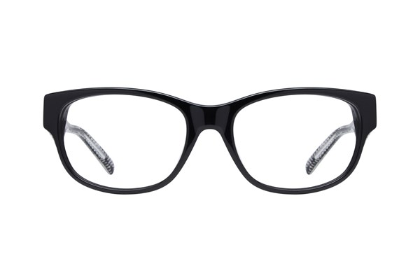 Missoni MI334V Eyeglasses - Black