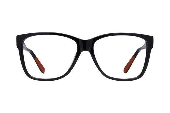Missoni MI341V Black Eyeglasses