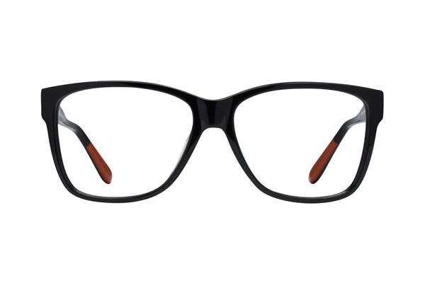 Missoni MI341V Eyeglasses - Black