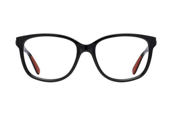 Missoni MI346V Eyeglasses - Black